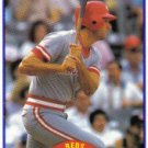 1989 Score #615 Ron Oester