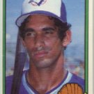 1983 Donruss #54 Damaso Garcia