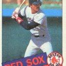 1985 Topps #233 Ed Jurak