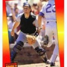 1992 Triple Play #54 Greg Olson