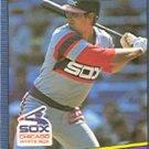 1986 Donruss 135 Greg Walker