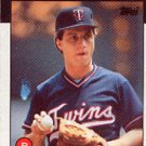 1986 Topps 236 Frank Eufemia RC