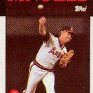 1986 Topps 335 Don Sutton