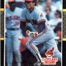 1987 Donruss #219 Brett Butler