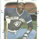 1988 Fleer 119 Lloyd Moseby