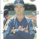 1988 Fleer 142 Roger McDowell