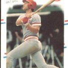 1988 Fleer 233 Nick Esasky