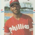 1988 Fleer 306 Mike Jackson RC