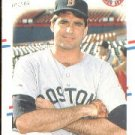 1988 Fleer 326 Mike Diaz