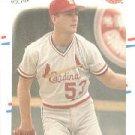 1988 Fleer 41 Greg Mathews