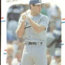 1988 Fleer 522 Mike Marshall