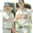 1988 Fleer 639 Keith Hernandez/Dale Murphy