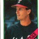 1988 Topps 108 Steve Lyons