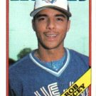 1988 Topps 438 Rob Ducey