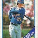 1988 Topps 58 Dave Magadan