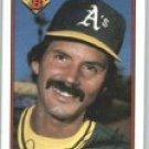 1989 Bowman #203 Scott Bankhead