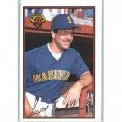 1989 Bowman #206 Erik Hanson RC