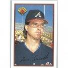 1989 Bowman #274 Ron Gant