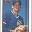 1989 Bowman #282 Kevin Coffman