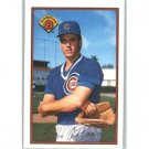 1989 Bowman #29 Luis Rivera