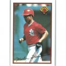 1989 Bowman #449 Ed Whitson
