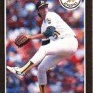 1989 Donruss 236 Glenn Davis