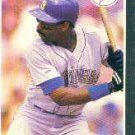 1989 Donruss 345 Alvin Davis