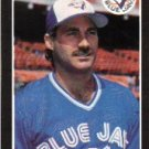 1989 Donruss 349 Dave Stieb