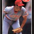 1989 Donruss 483 Garry Templeton
