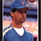 1989 Donruss 529 Jerry Browne DP