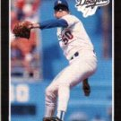 1989 Donruss 610 Jay Howell DP