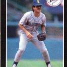 1989 Donruss 645 Edgar Martinez