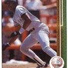 1989 Upper Deck 237 Willie Randolph
