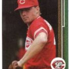 1989 Upper Deck 257 Jack Armstrong RC