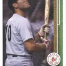 1989 Upper Deck 368 Rich Gedman
