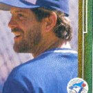 1989 Upper Deck 554 Rick Leach