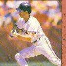 1990 Donruss 249 Brett Butler