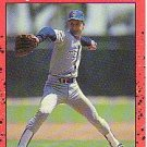1990 Donruss 378 Jamie Moyer
