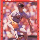 1990 Donruss 612 Mark Thurmond DP