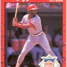 1990 Donruss 710B Ozzie Smith AS Perf