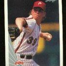 1990 Leaf 342 Dennis Cook