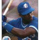 1990 Upper Deck 115 Kevin Batiste RC