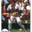 1990 Upper Deck 143 Darrell Evans