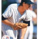 1990 Upper Deck 318 Lee Guetterman