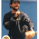 1990 Upper Deck 389 Junior Ortiz