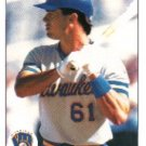 1990 Upper Deck 59 George Canale RC