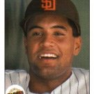 1990 Upper Deck 655 Sandy Alomar Jr.