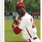 1991 Classic/Best 125 Jeff Jackson