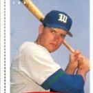 1991 Classic/Best 337 Shawn Whalen