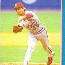 1991 Score 553 Frank DiPino